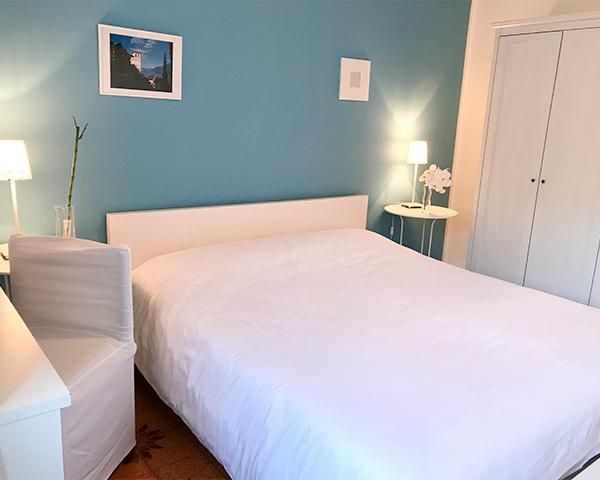 hotel odissea letto